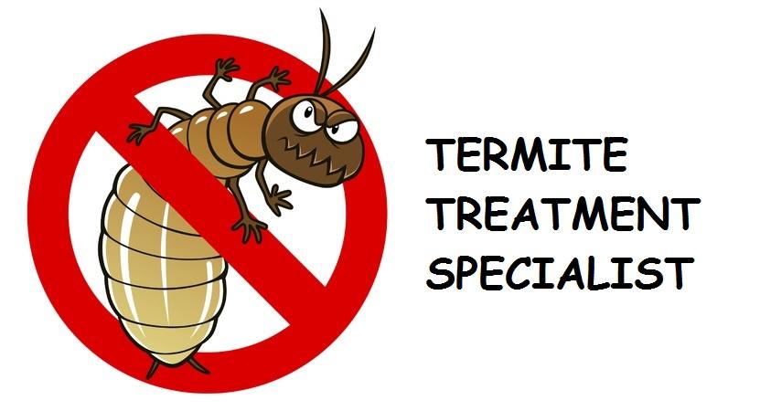 Termite Pestermynate